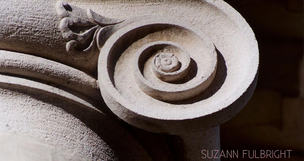 Suzann Fulbright Designer Artist